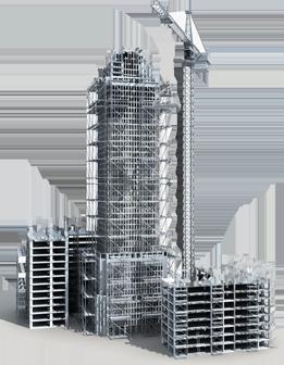 PT. ABBAS BUMI PERKASA - General Contractor & Industrial Supplier