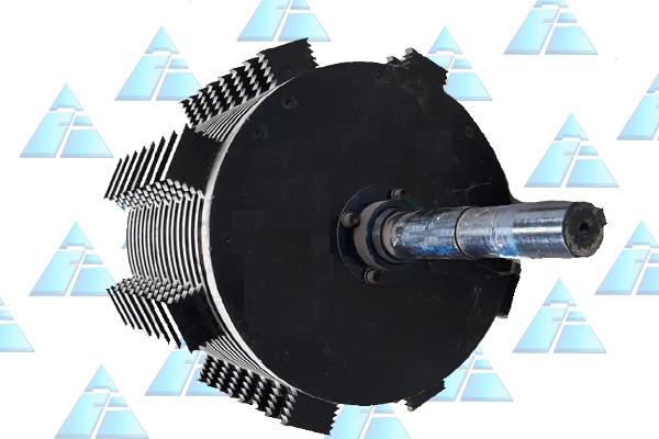 Rotor Hammer Mill