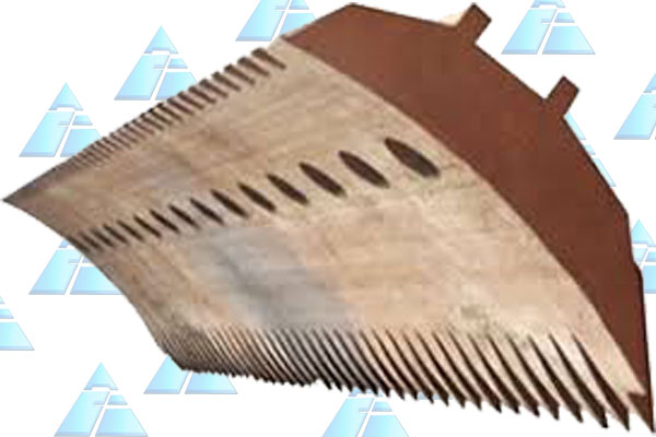 Scraper Plate